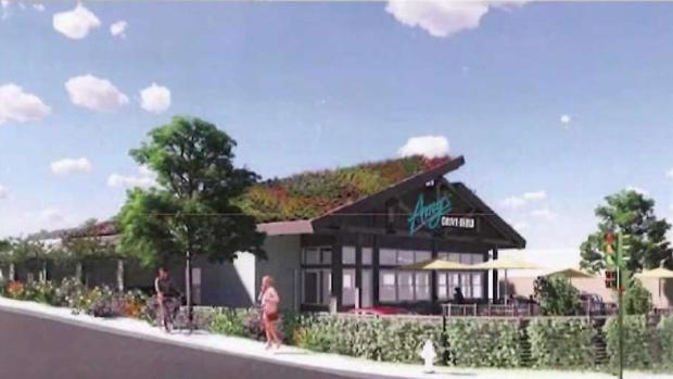 [BAY] New Design For Proposed Amy's Drive-Thru in Walnut Creek