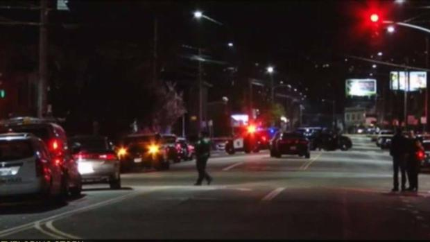 [BAY] Oakland Police Investigating Fatal Officer-Involved Shooting
