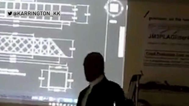 [BAY] Outrage After Milpitas Teacher Wears Blackface in Class