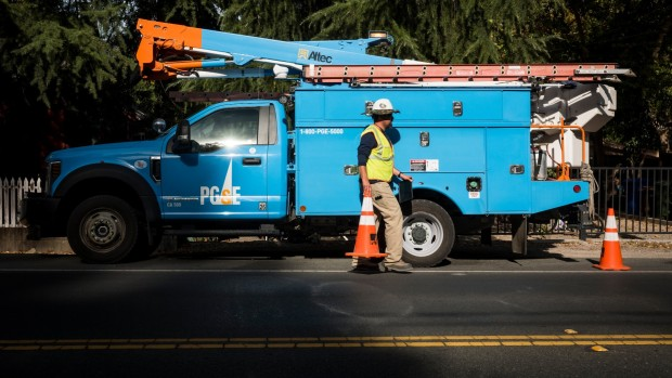 [BAY] PG&E Moves Forward With Another Round of Outages