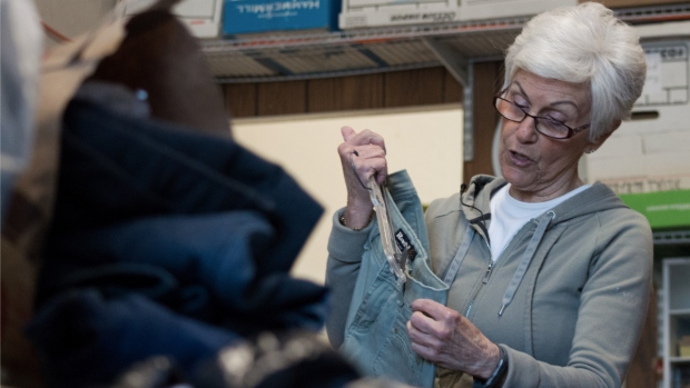 San Carlos Thrift Store Fosters Community Experience