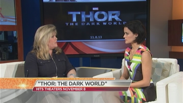 [MI] Thor: The Dark World