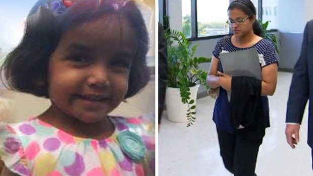 [DFW] Lawyers: Sini Mathews Had Nothing to Do with Sherin's Death