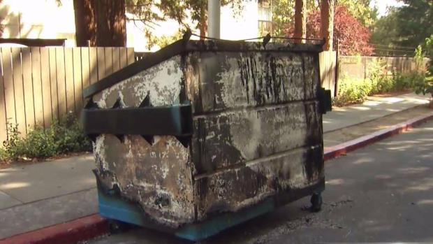 Palo Alto Police Investigate Four Suspicious Fires