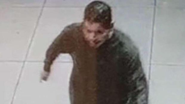 [BAY] Palo Alto Police Search for Sexual Assault Suspect