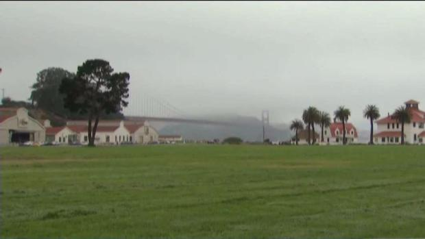 San Francisco Leaders Denounce Controversial Crissy Field Rally Permit