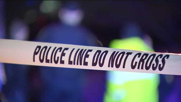 [BAY] Pedestrian Killed in San Francisco
