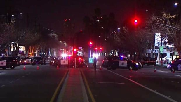 [BAY ML 6A PLATER] 3 Killed in Separate San Jose Shootings: Police