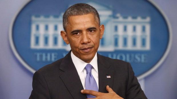 [BAY] Reality Check: Obamacare Promise Kept?