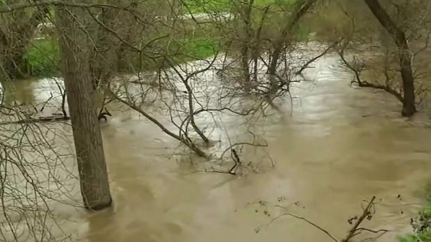 Previously Flooded SJ Communities on Alert Amid New Storm