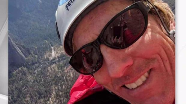 [BAY] Record-Holding Climber Recovers From Fall on El Capitan