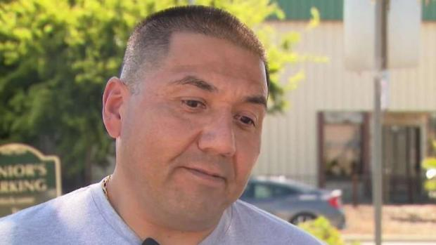 [BAY] Rescuer Recounts Shooting as New Details Surface