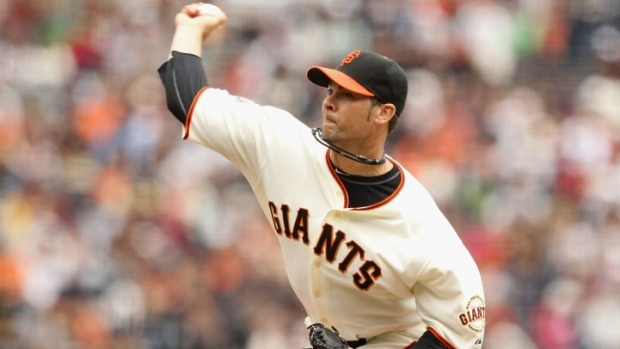 Olbermann on Vogelsong: 'Desperate Homerism'