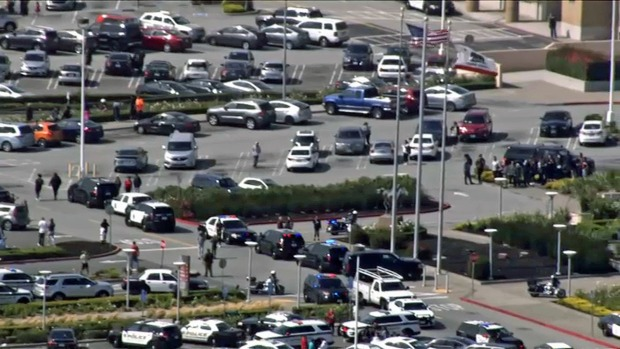 1 Critical, 1 Serious at SF General After San Bruno Shooting