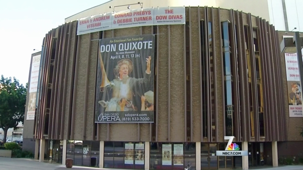 [DGO] San Diego Opera Receives $1M Donation
