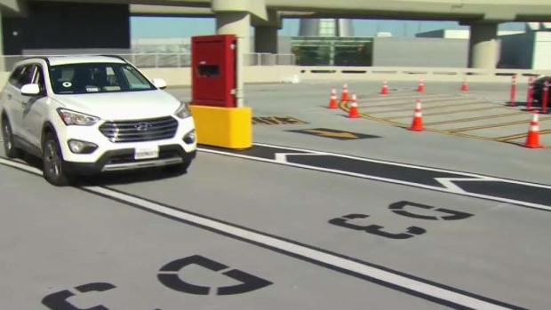 [BAY] SFO to Debut New Rideshare Pick-Up Area