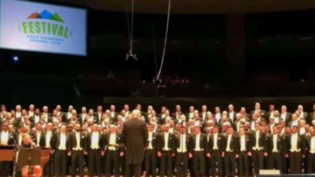 [BAY] SF Gay Mens Chorus Focused