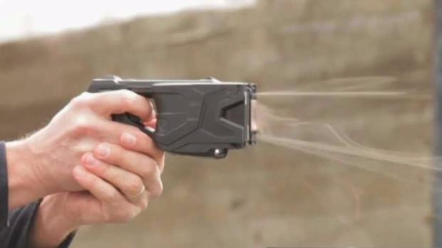 [BAY] SF Police Commission Mulls Arming Officers With Tasers