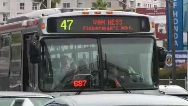 [BAY] SF Students Riding Muni May Be Late Due to Operator Shortage