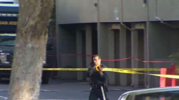 [BAY] SJPD Officer Recovering After Deadly Shooting