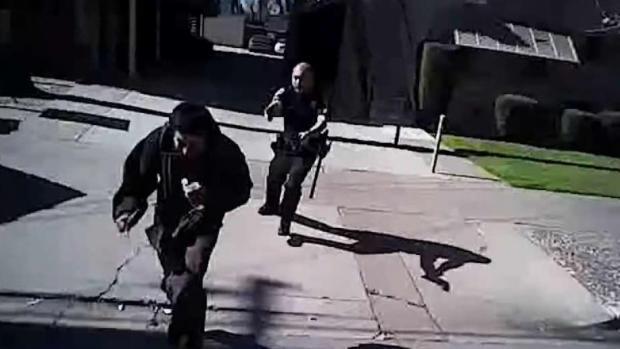 [BAY] SJSU Police Releases Bodycam Video of 2014 Fatal Shooting