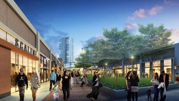 New Development Plans for Candlestick Park