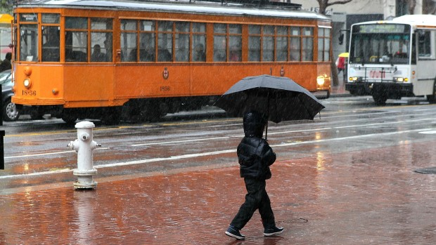 [BAY] Mid-May Storm to Bring Winter Feel Back to the Bay Area