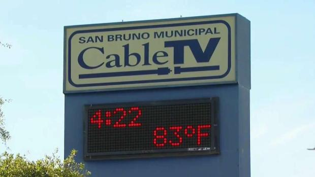 [BAY] San Bruno Municipal Cable Experiencing Outages