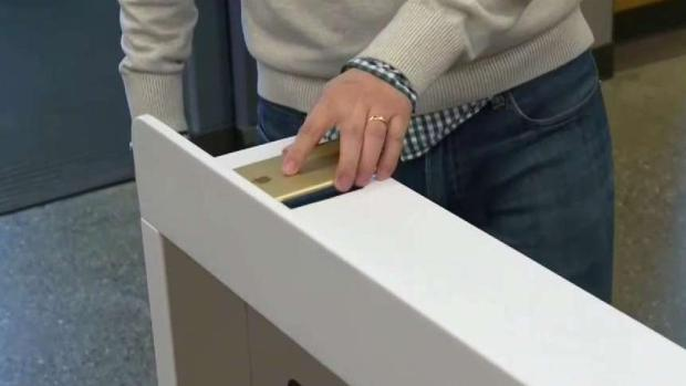 [BAY] San Francisco to Join List of Those Banning Cashless Stores
