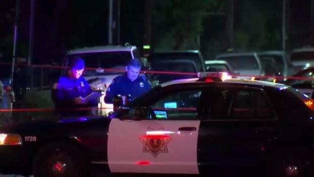[BAY] San Jose Police Investigate 2nd Homicide in 26 Hours