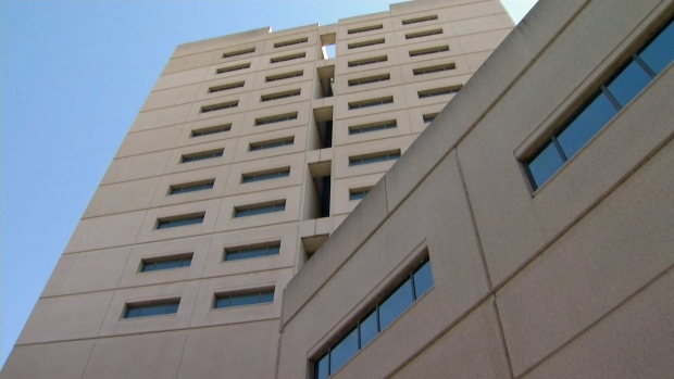[BAY] Inmate Dies at Santa Clara County Jail: Sheriff's Office