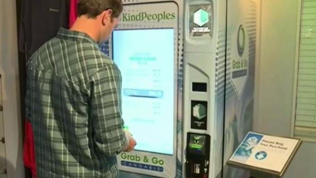 [BAY] Santa Cruz Pot Dispensary to Unveil Vending Machine for 4/20