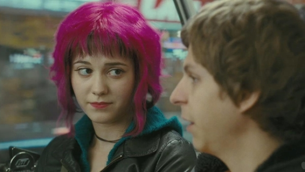 "[NATL] Finally! ""Scott Pilgrim"" Trailer Packs a Punch"