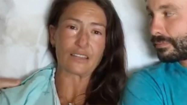 [NATL] Missing Hawaiian Hiker Amanda Eller 'Chose Life' During 2 Week Ordeal