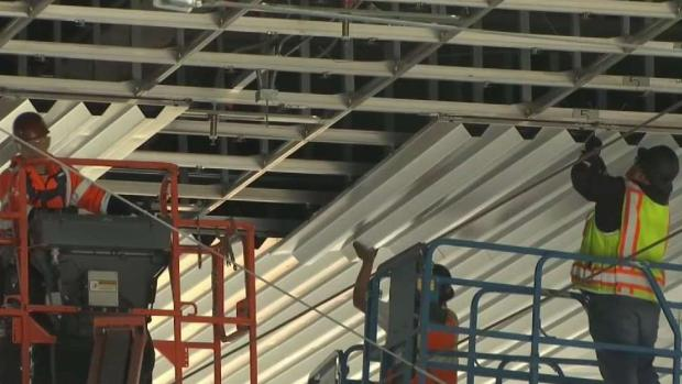 [BAY] Shuttered Transbay Terminal Has New Steel Problems