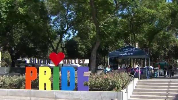 [BAY] Silicon Valley Celebrates Pride
