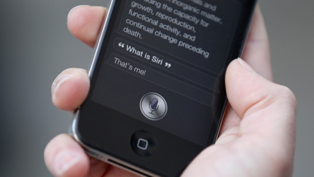 Google Developing Its Own Siri