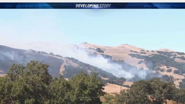 Six Fires in Milpitas Under Investigation