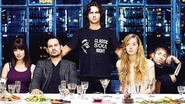 "[NATL] ""Soul Kitchen"" Trailer"