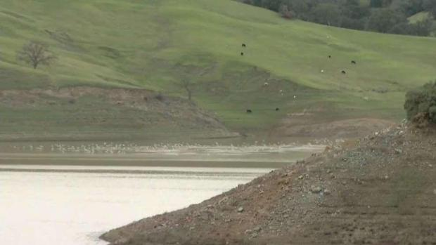 South Bay Reservoirs Releasing Water Ahead of Storm