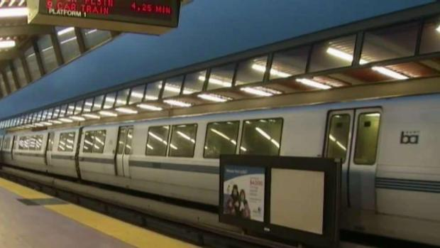 [BAY] Special BART Meeting Will Focus on Rider Safety