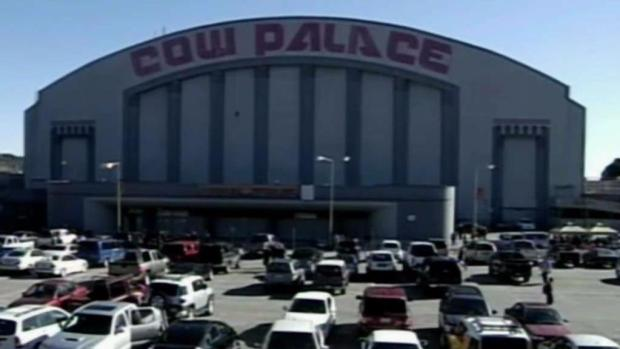 [BAY] Students, Leaders Push to Ban Gun Shows at Cow Palace