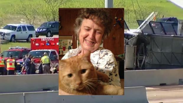 [DFW] Casino Trip Organizer Killed in Bus Crash