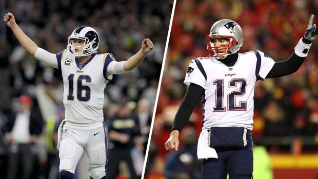 Battle of Bay Area Stars: Local Talent Aplenty in Super Bowl