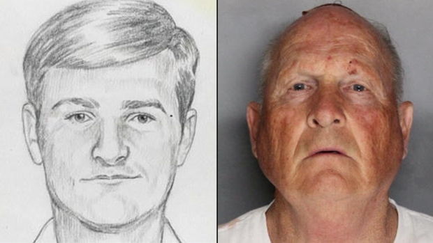 [BAY] Full Press Conference: DNA Leads to Arrest of 'Golden State Killer'