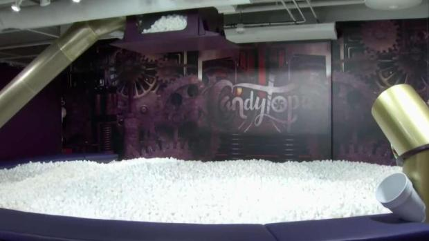 Sweet Tooth Heaven: Candytopia Set to Open in SF