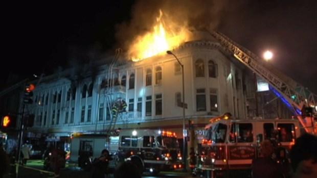 [BAY] Deadly San Francisco Blaze Spurs Look at Fire Alarms