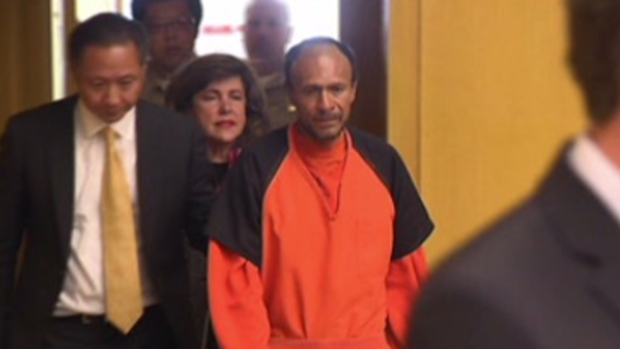 [BAY] Pier 14 Shooting Suspect Will Stand Trial on Murder Charge