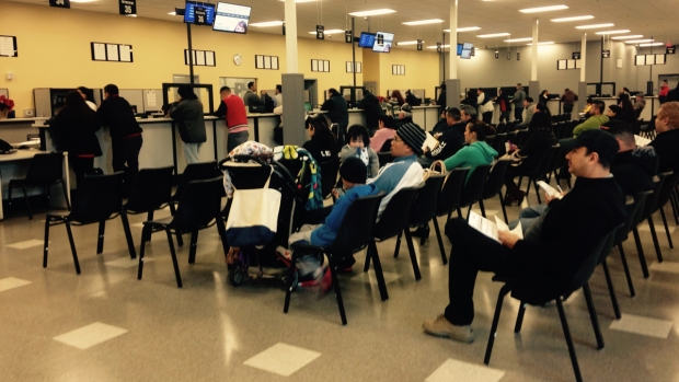 "[BAY] ""A Necessity"": Undocumented Immigrants, DMV Ready for Calif. Driver's License Law"