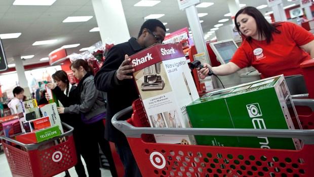 [NATL] Black Friday Blitz: 10 Stores to Shop Thanksgiving Day